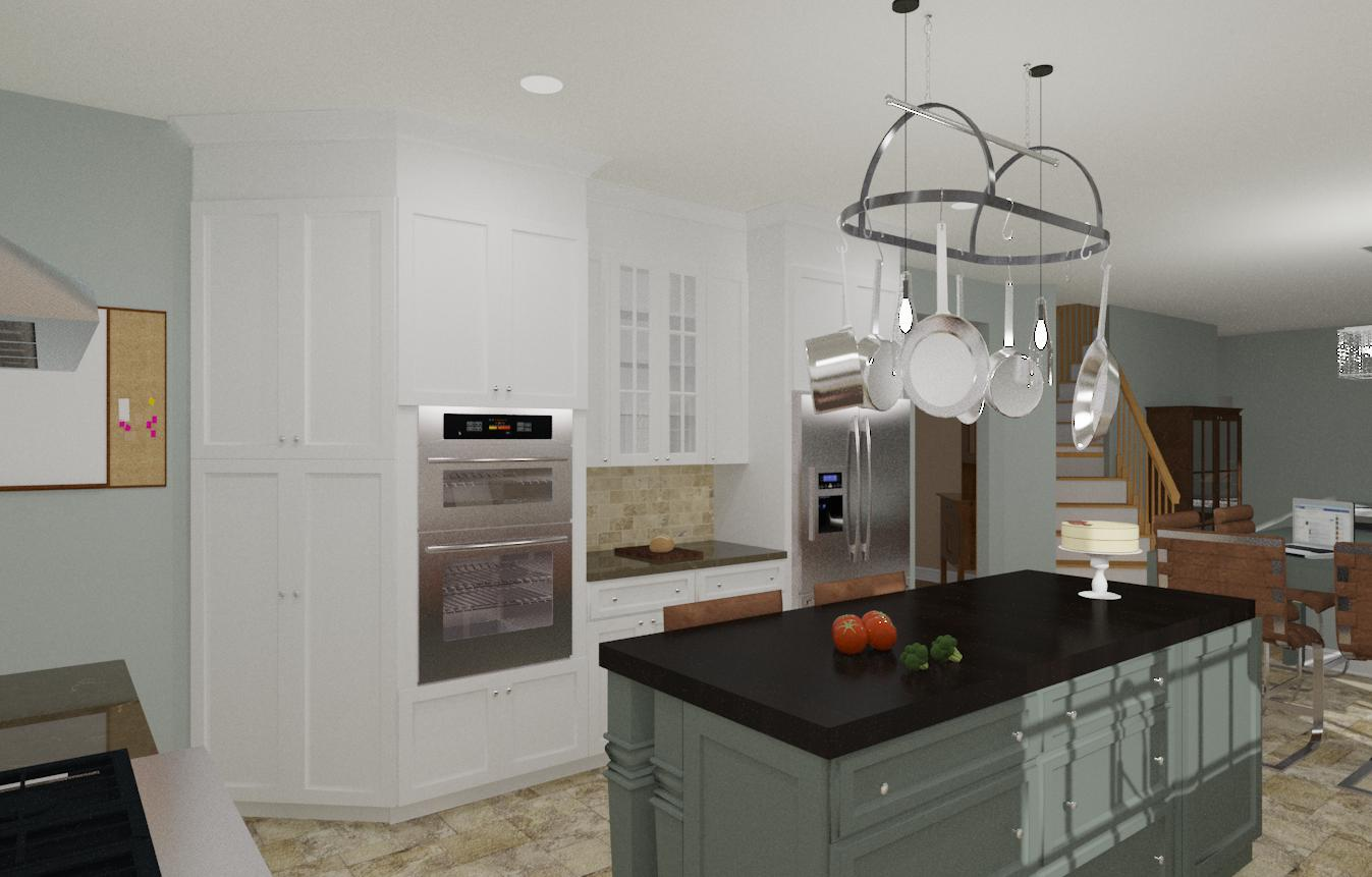 kitchen renovation costs nj compact table remodel plus in monroe design build planners