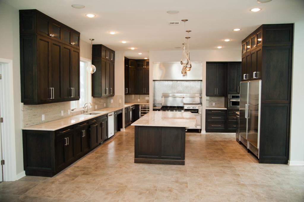 Upper Cabinets for Your Kitchen Remodel  Design Build