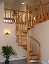 Build Spiral Staircase - Frasesdeconquista.com