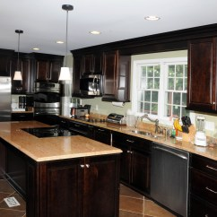 Baltimore Kitchen Remodeling Hanging Lights Carroll County Howard Maryland