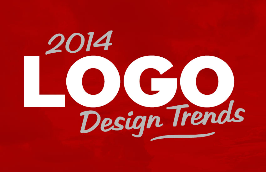 15 Logo Design Trends of 2014
