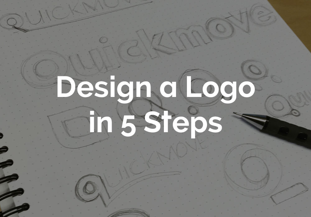 Design a Logo in 5 Steps