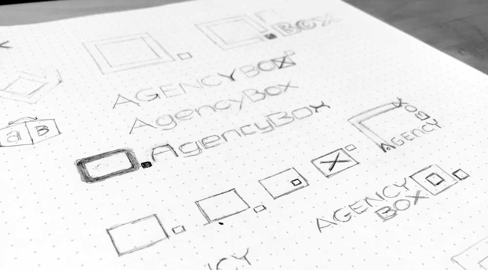 How to create a brand and website from scratch
