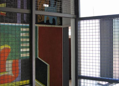 Designbutik am Mittelmeer E1027  designbutik