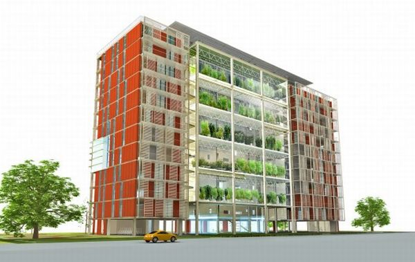 Agro Housing