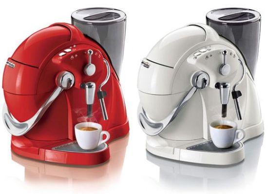 saeco italia automatic espresso machine