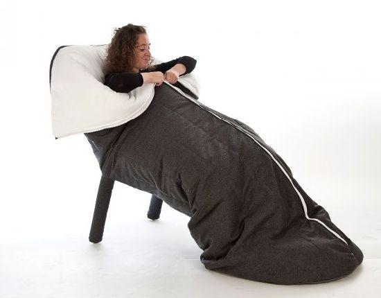 cocon arm chair 09
