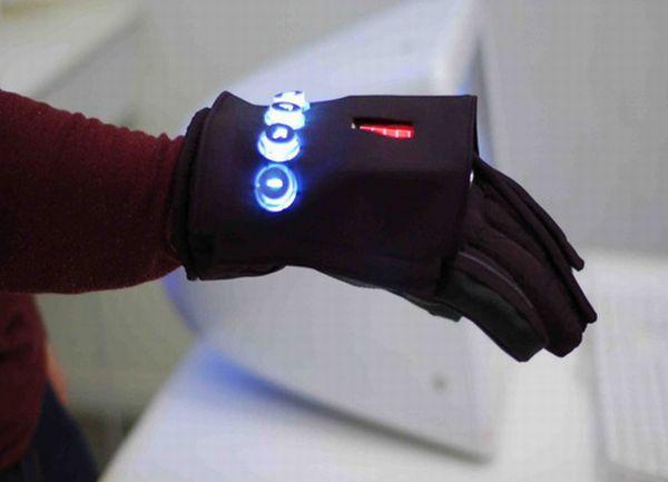 Frontline Gloves