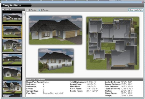 10 Best Interior Design Software Or Tools On The Web Designbuzz