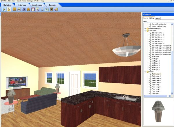 10 best interior design software or tools on the web for Interior design tools