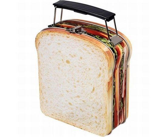 Und dazu noch die perfekte Butterbrot Lunch Box.