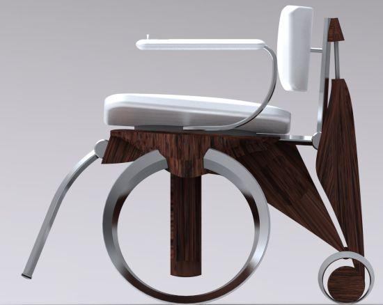 nimbl wheel chair 02