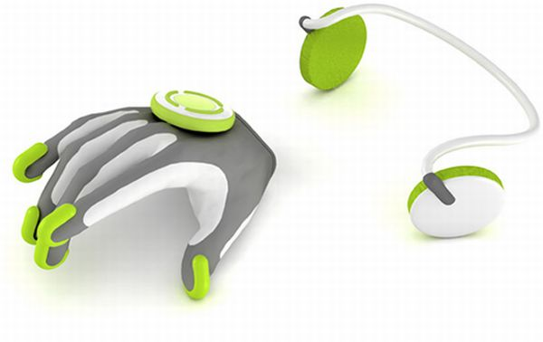 Portable idea creator