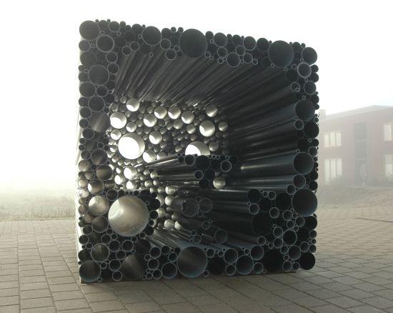 pvc pipe pavilion 5