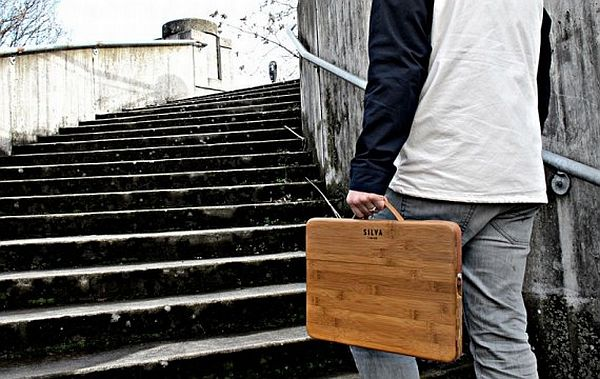 silva bamboo case for macbook macbook pro