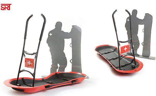 Snow Rescue Transportation (SRT)