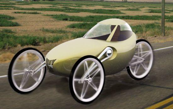velomobile 02