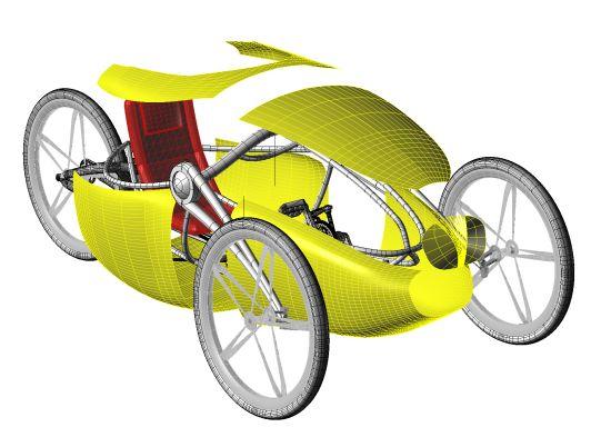 velomobile 07