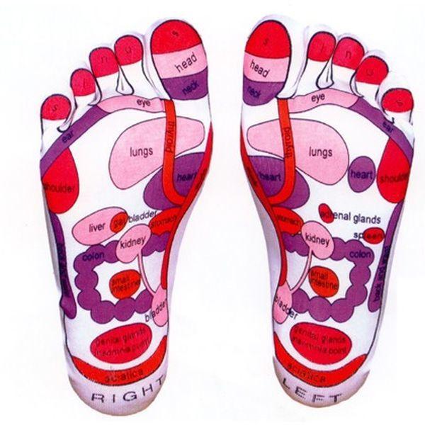 Foot Massage Socks