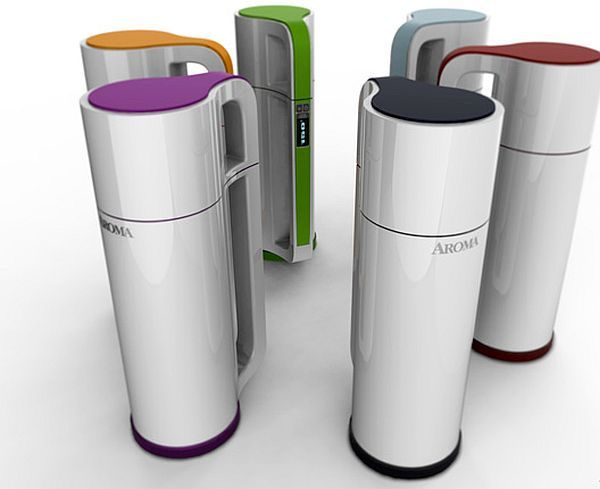 Thermo kettle