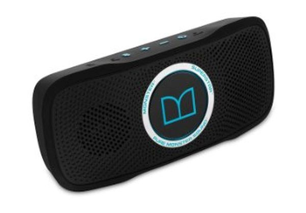 SuperStar BackFloat speaker