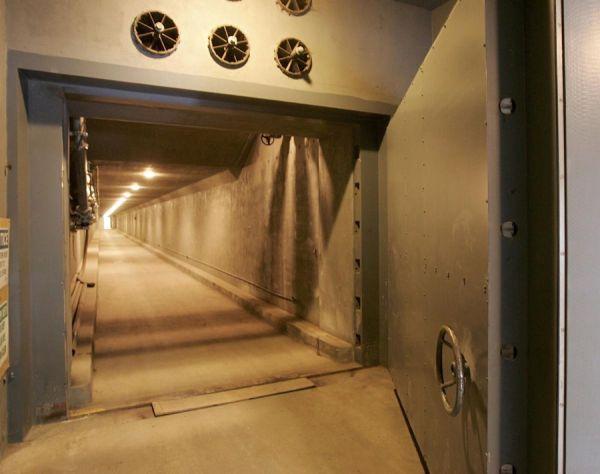 The Greenbrier Bunker virginia
