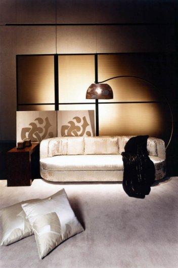 Armani Casa lessenzialit fatta ad arredo  DesignBuzzit
