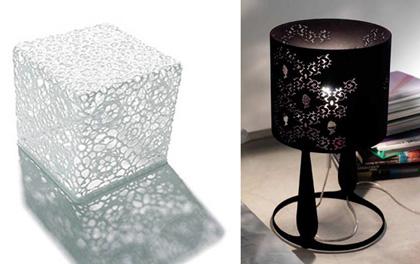 Tendenze decor pizzi merletti e crochet  DesignBuzzit