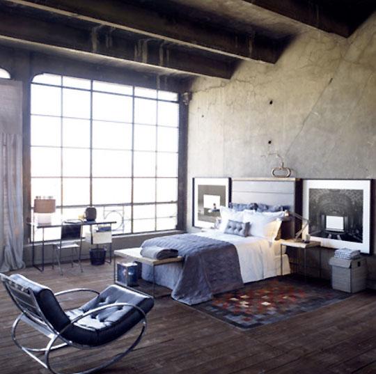 Loft inspirations per la nuova collezione Zara Home  DesignBuzzit