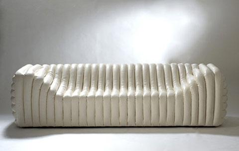 Il divano Bubble di Versace  DesignBuzzit