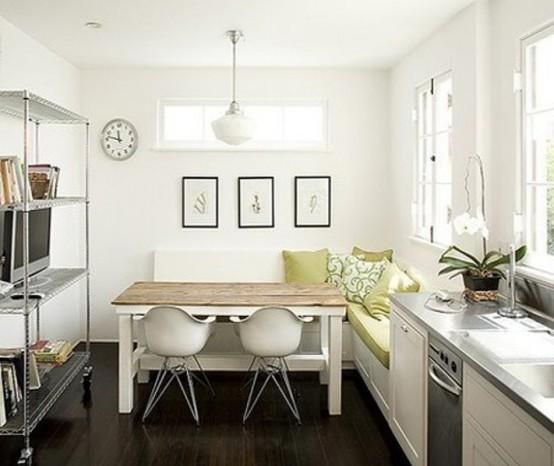 Idee arredo cucina piccola10  DesignBuzzit