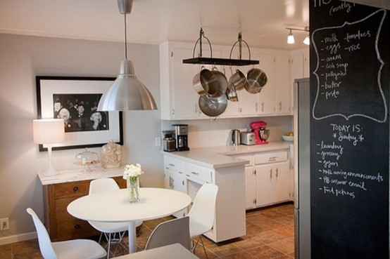 Idee arredo cucina piccola17  DesignBuzzit