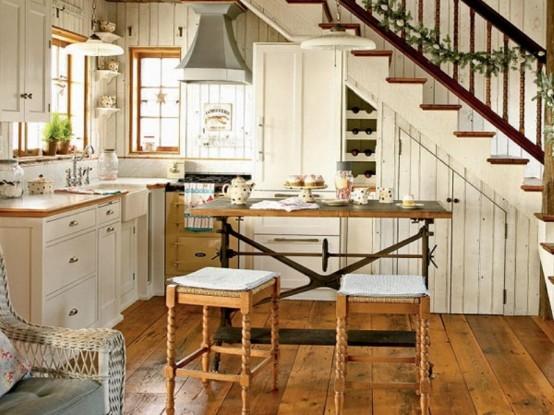 Idee arredo cucina piccola28  DesignBuzzit