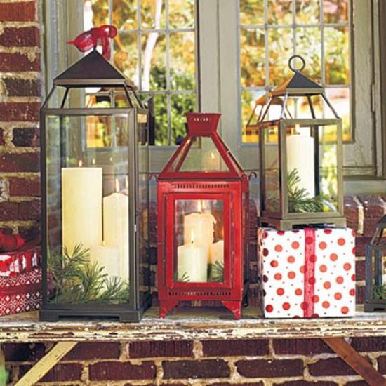 Decorazioni Natale lanterne03  DesignBuzzit