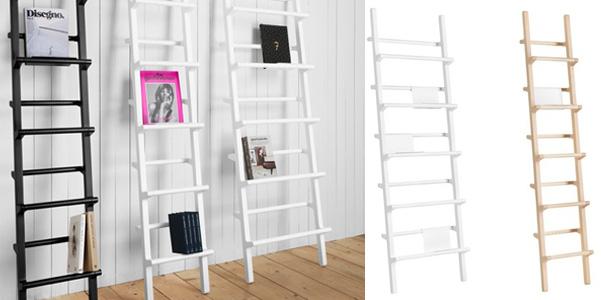 Verso la scala libreria  DesignBuzzit