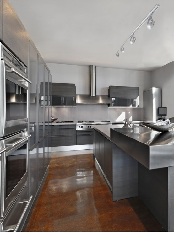 Idee illuminazione cucina03  DesignBuzzit