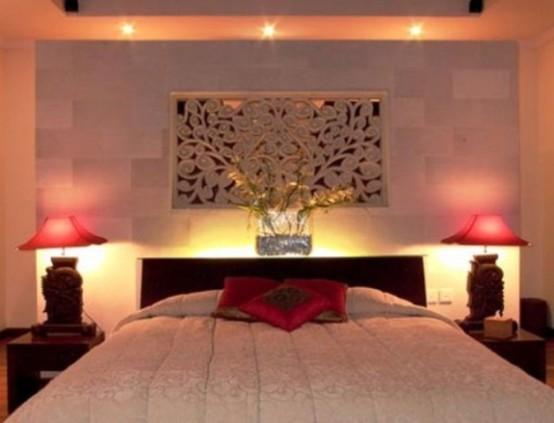Idee luce camera da letto24  DesignBuzzit