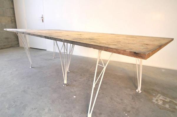 Tavoli PikNik  DesignBuzzit