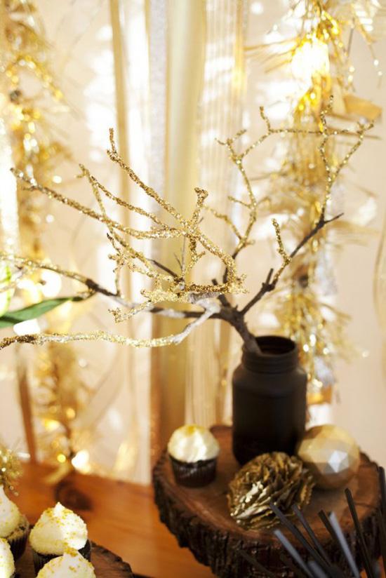Idee decorazioni addobbi per la festa di fine anno