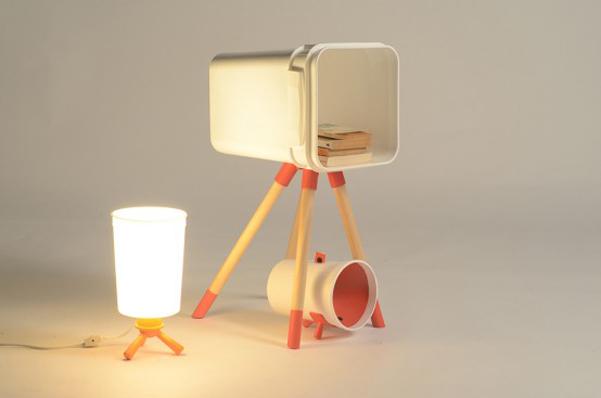 Adopt a Product accessori design riciclati  DesignBuzzit