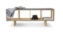 Tricot mania i pouffes di Christien Meindertsma  DesignBuzzit