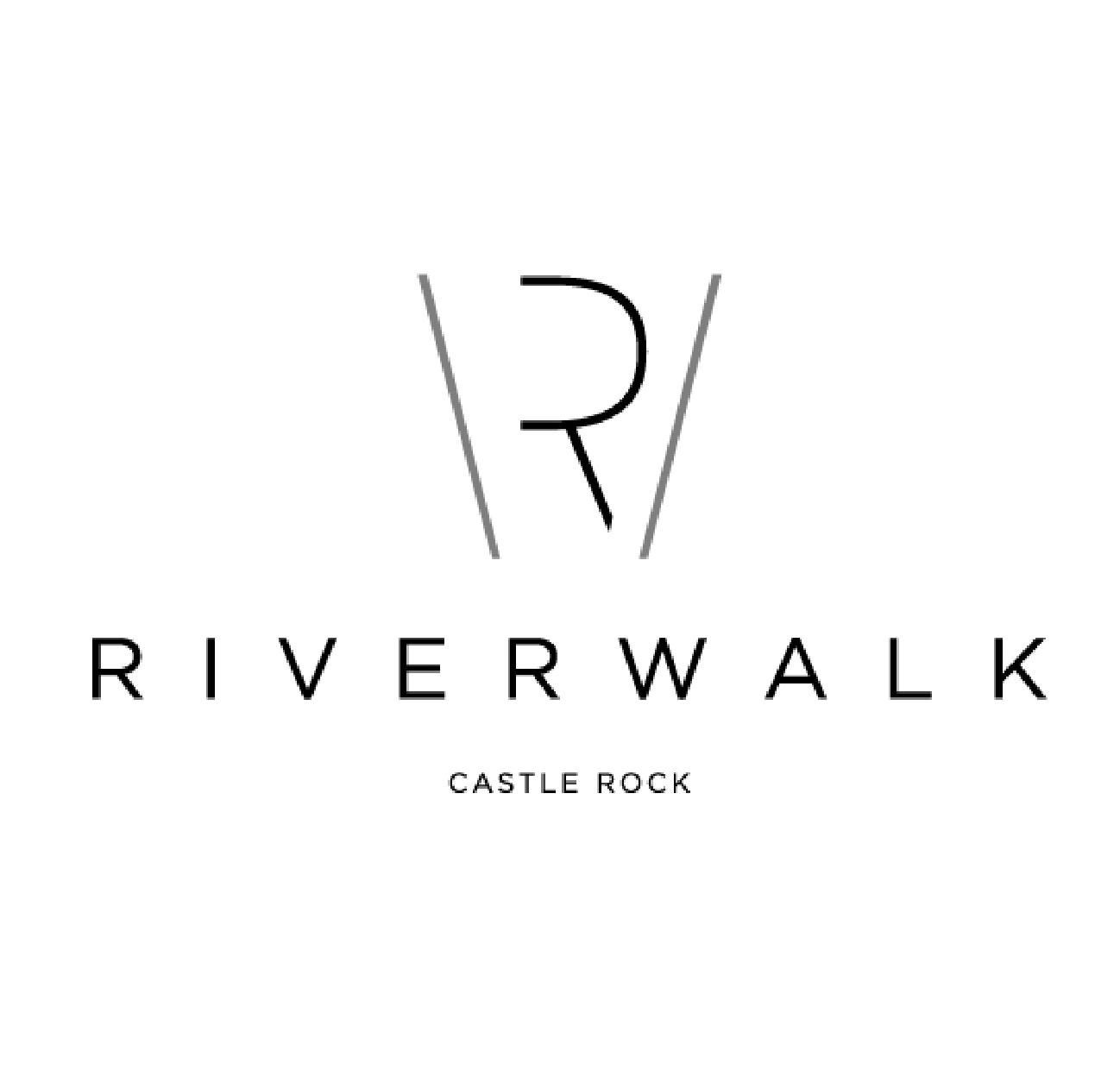 Riverwalk Castle Rock