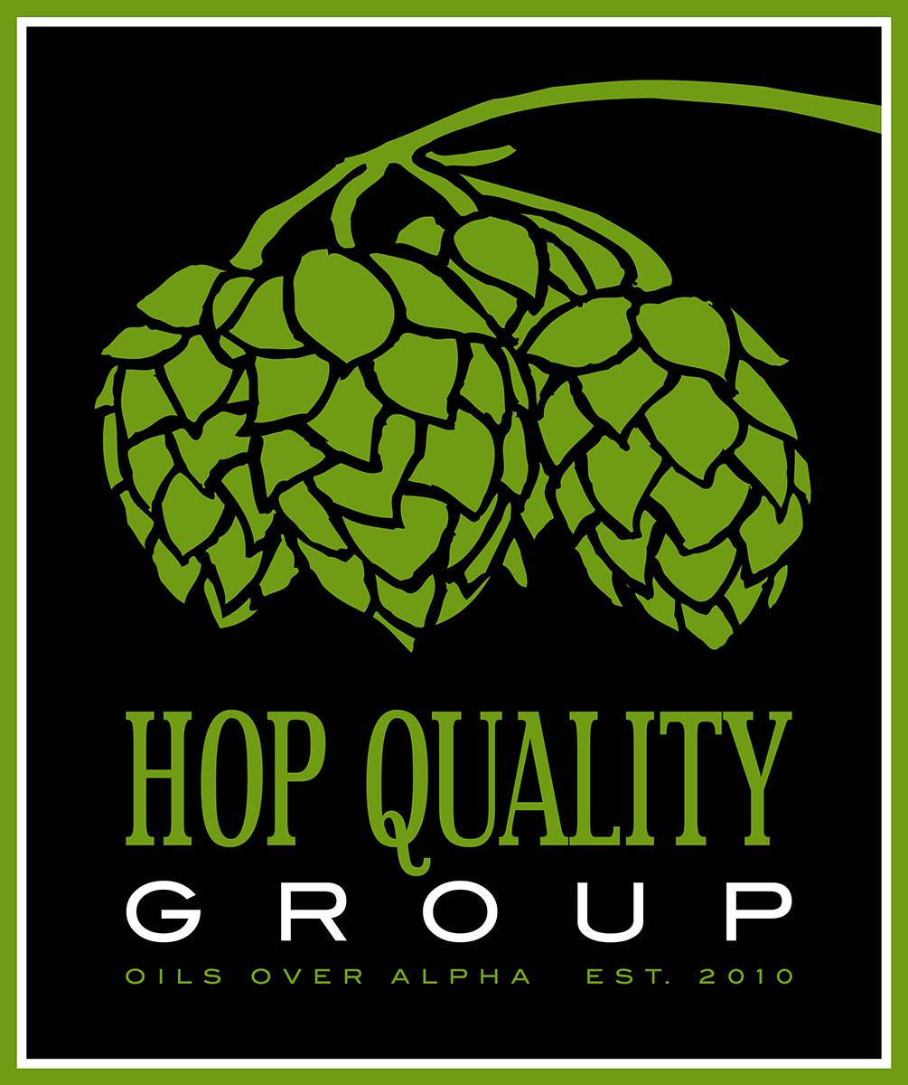 Hop Quality Group Logos