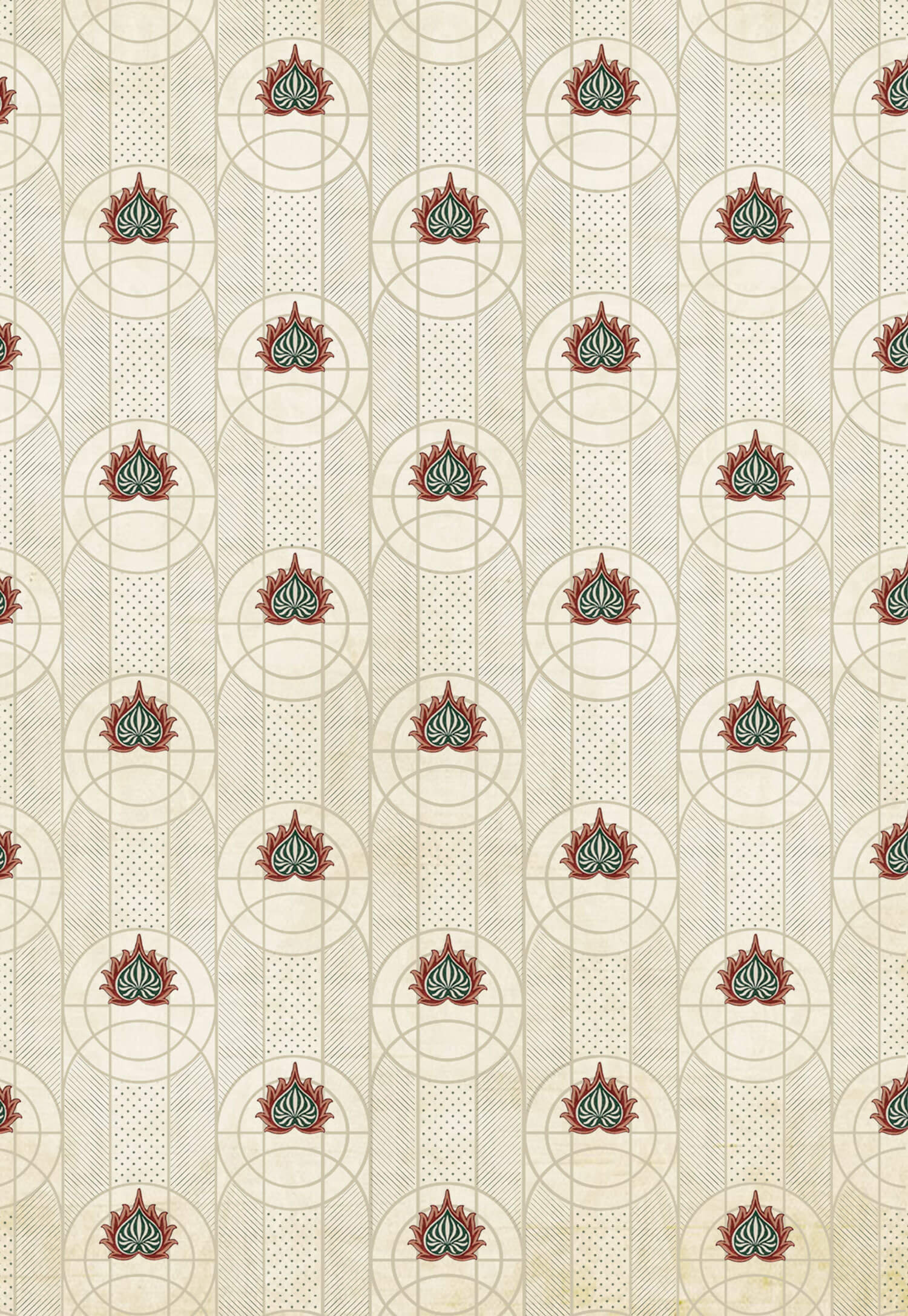Geometric Artistry Fabric For Home Decor Online Design By Metamorph