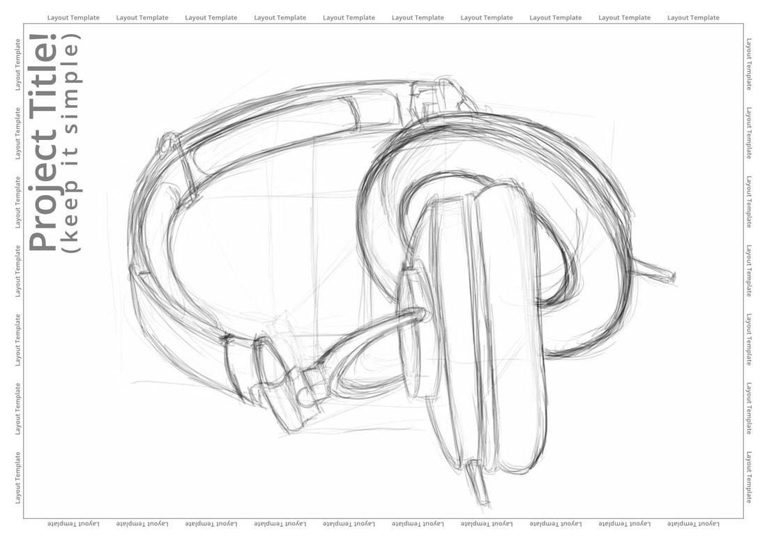 N5 Graphic Communication Illustration & Rendering