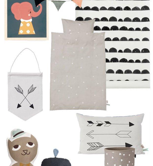 ferm living voor kinderen interieur inspiratie blog. Black Bedroom Furniture Sets. Home Design Ideas