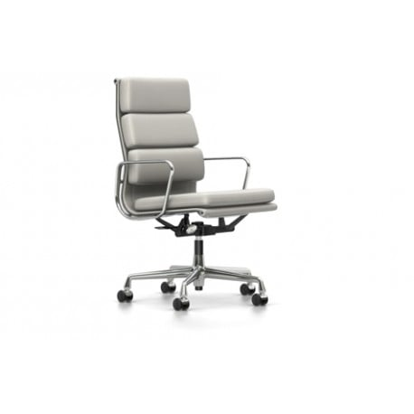vitra office chair price high back beach buy soft pad ea 219 by charles ray eames 1969 the chairs furniture