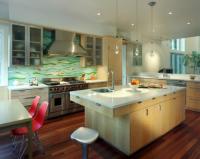 Kitchen Backsplash Ideas That Will WOW Your Walls