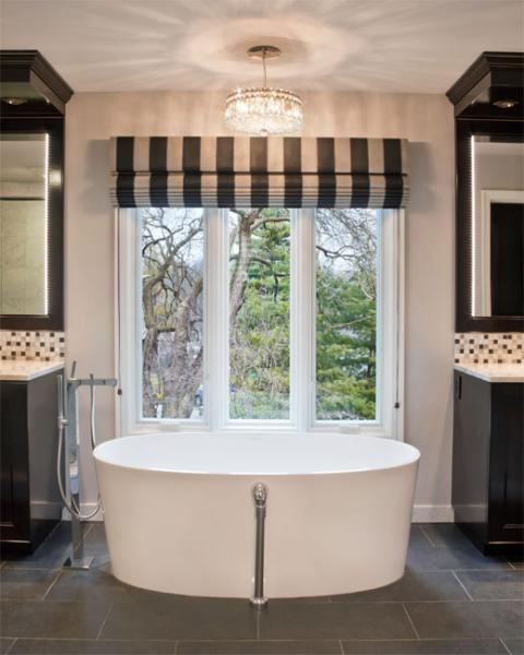 Bathroom Remodel in Leawood KS  Design Connection Inc