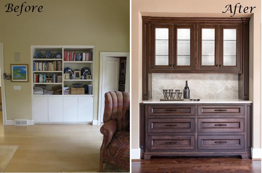 used kitchen cabinets kansas city tabletops gets a massive makeover: design ...